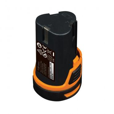 T12 batterie li-ion 12 v 1,5 ah T12B Batterie 1,5 Ah 12 V