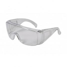 Lunettes de protection transparentes EN166