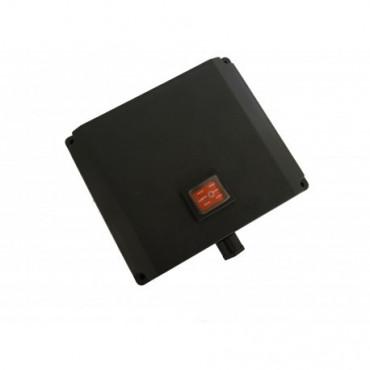 HP12548 - Boitier electrique + Interrupteur  - 43-48