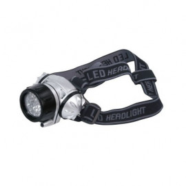 Lampe frontale 19 Led