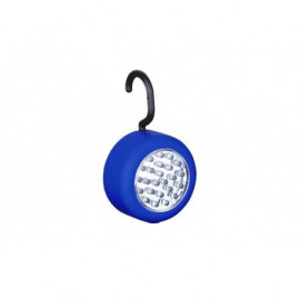 Lampe magnetique 24 LED