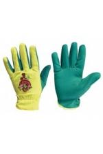 Gants de jardin femme - Paire de gants
