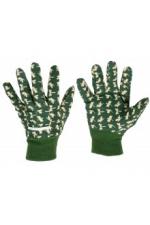 Gants de jardin femme / enfant - Paire de gants