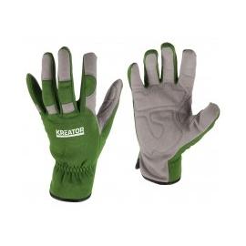 Gants de jardin extra confort - Paire de gants