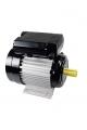 Moteur électrique monophasé 2 CV 2800 tr/min avec Interrupteur -Double condensateur