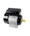Moteur électrique monophasé 2 CV 2800 tr/min + Interrupteur